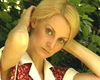 Наталья Троицкая